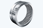 INA needle roller bearings in -D-X