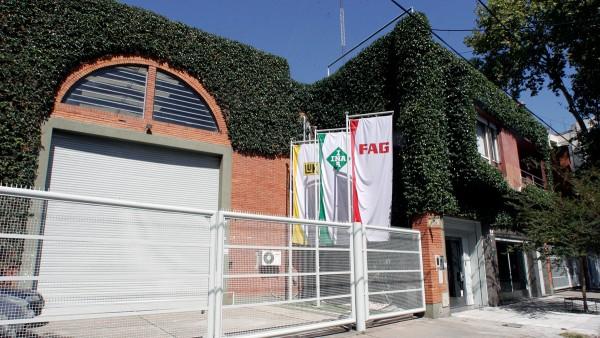 Schaeffler Argentina S.r.l.