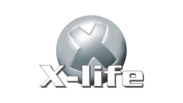 Lançada no Brasil a linha de produtos X-life - um novo conceito que agrega ao produto maior capacidade de carga, menor ruído e vida útil ampliada.