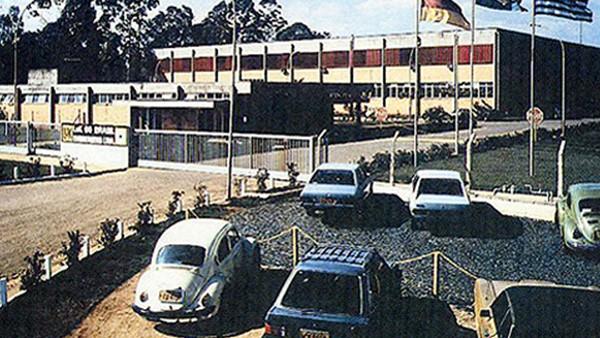 Em junho de 1975, a LuK do Brasil inaugura sua fábrica em Sorocaba.