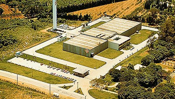Em 14 de junho de 1980, a Rolamentos Schaeffler do Brasil começa a produzir rolamentos em sua fábrica em Sorocaba, concluindo os primeiros 6.700 metros quadrados de área construída, em um terreno de 630 mil metros quadrados.