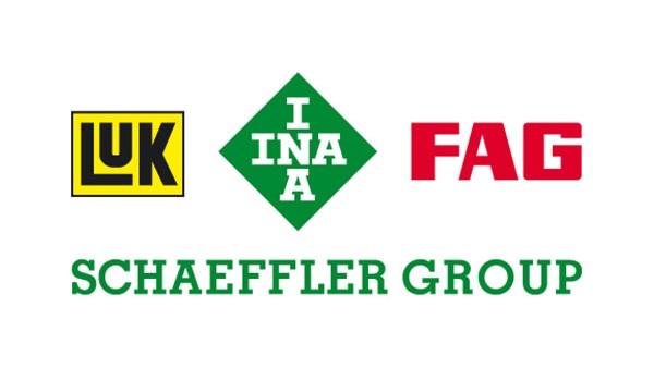 INA, FAG e LuK formam o Grupo Schaeffler. É iniciado todo um processo de integração de várias áreas das três unidades brasileiras. Criada a razão social Schaeffler Brasil Ltda.
