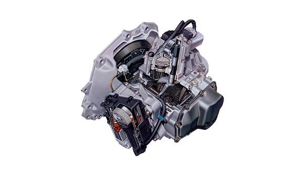 Lançado o ASG (Auto Shift Gearbox), um sistema de troca de marchas automatizado que garante facilidade e economia de combustível, além de reduzir a emissão de poluentes.