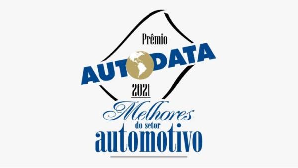 Schaeffler concorre ao Prêmio AutoData 2021.