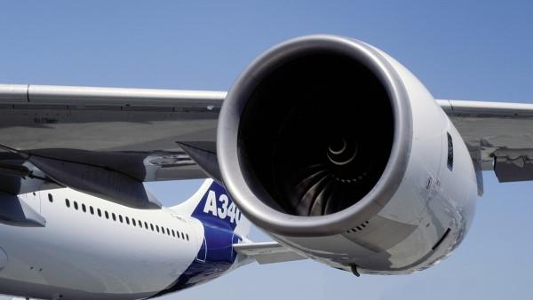 Motor do Trent 500, geração Airbus A340-500 e A340-600