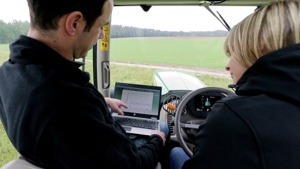 Schaeffler ofrece un servicio completo para la ingeniería agrícola.