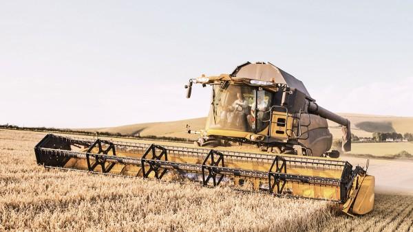 Soluções Schaeffler para a engenharia agrícola