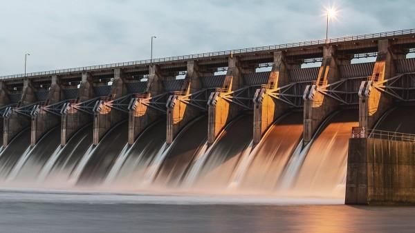 Soluciones de Schaeffler para la energía hidráulica