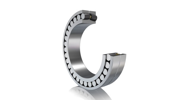 Rodamiento oscilante de rodillos FAG asimétrico (rodamiento fijo)