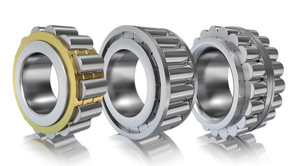 Eje planetario: Rodamiento de rodillos cilíndricos RN de FAG (rodadura directa), rodamiento de rodillos cilíndricos sin jaula RSL de INA (rodadura directa), rodamiento de rodillos cilíndricos RSL de dos hileras, sin jaula, de INA (rodadura directa)