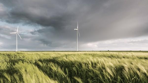 Soluciones sectoriales de Schaeffler Energía eólica