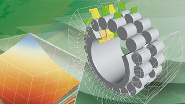 With BEARINX, Schaeffler has created one of the leading programs for the calculation of rolling bearings in shaft systems and of linear guidance systems.