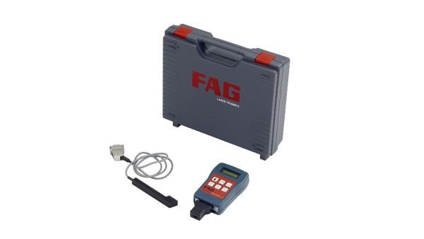 Produtos de manutenção Schaeffler: Dispositivo de medição da tensão das correias