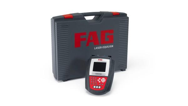 Produtos de manutenção Schaeffler: Dispositivo de alinhamento de eixos
