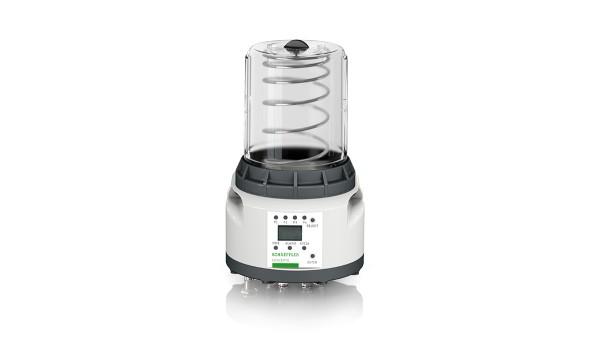 Lubrificador automático CONCEPT8