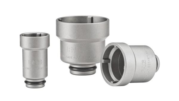 Produtos de manutenção Schaeffler: Ferramentas mecânicas, chaves de caixa