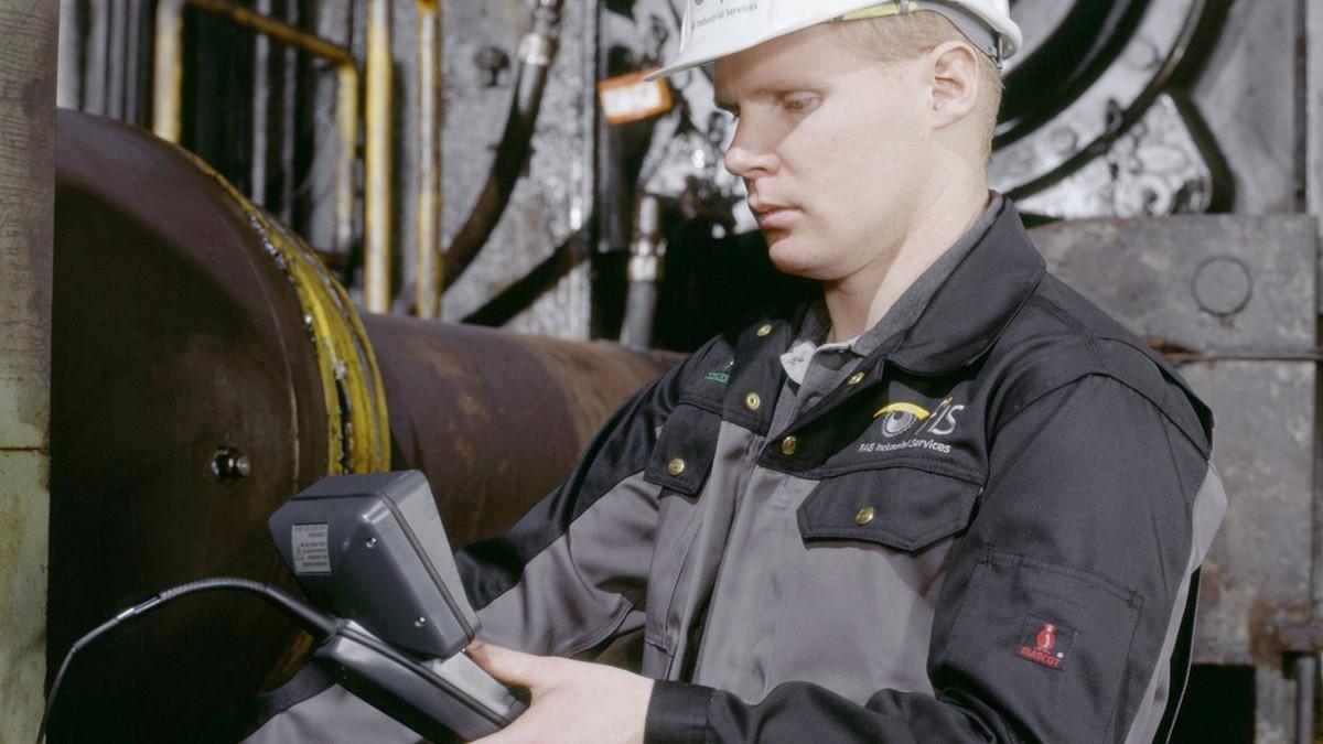 Serviços de manutenção Condition Monitoring