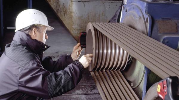 Outros serviços de manutenção Schaeffler: Equilibragem e alinhamento