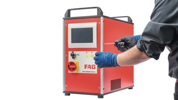 Montagem e desmontagem, ofertas de serviços: Manutenção e calibração de ferramentas