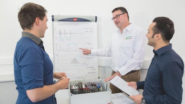 Condition Monitoring Schaeffler: Resolução de problemas