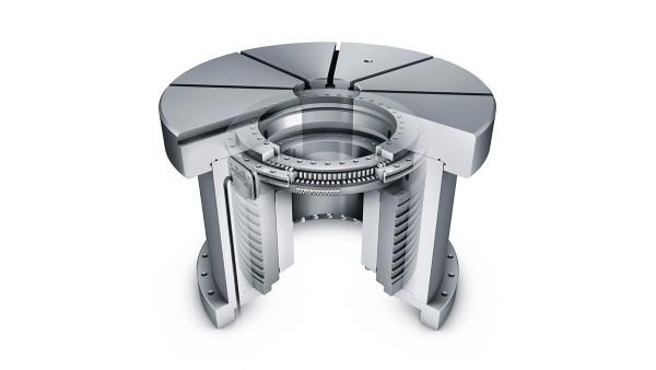 Rolamentos e casquilhos de fricção Schaeffler: Rolamentos axiais-radiais/rolamentos axiais de esferas de contacto