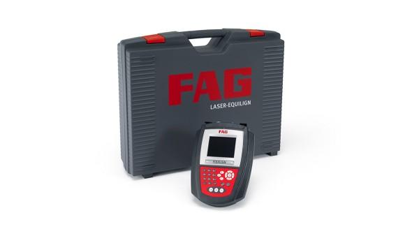 Dispositivo de alinhamento de eixos  TOP Laser EQUILIGN