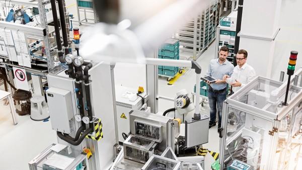 Gestão da integridade dos equipamentos: Garantimos o funcionamento eficiente e eficaz dos seus equipamentos