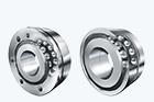 INA axial angular contact ball bearings